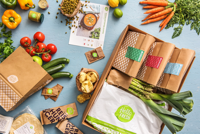 Product Image Veggie Box Topdown