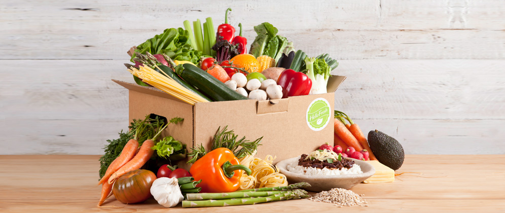 HelloFresh about us