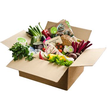 $30 Off Over $30 Spend @ Hello Fresh