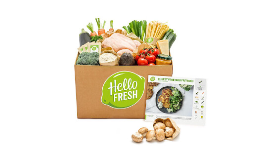 Discover our food boxes fresh food delivery fresh food family box forumfinder Image collections
