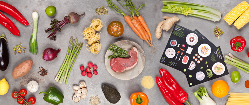 What will be in your hellofresh foodbox find out and order yours