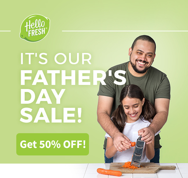 Check out our Father's Day Sale!