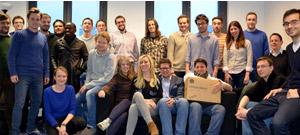 HelloFresh Jobs Berlin Team