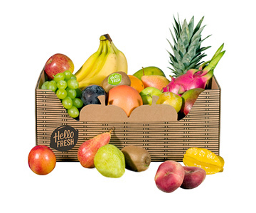 Obst Box