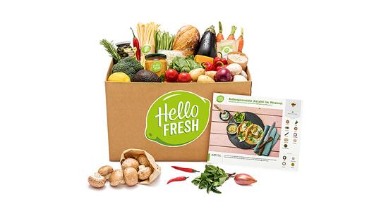 Veggie Box