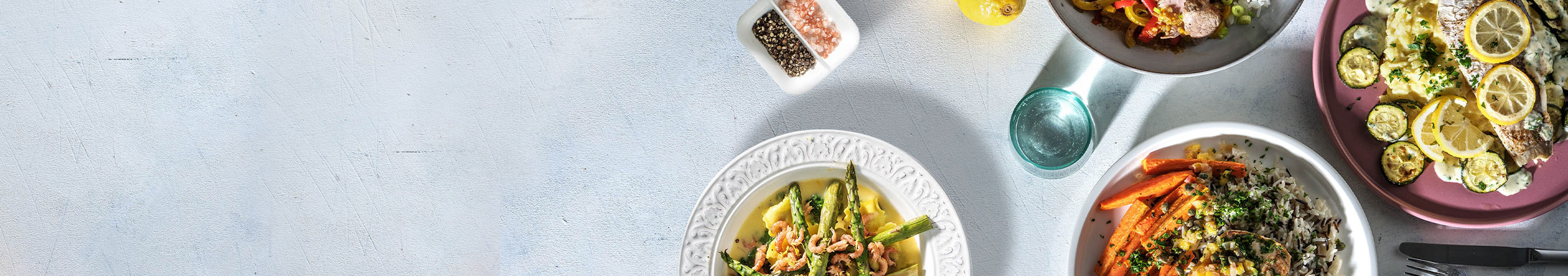 Easy And Quick Recipes Hellofresh Get Cooking Now