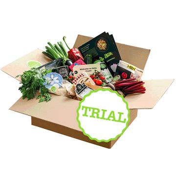 Trial Classic Box