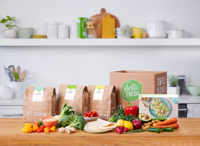 Product Image Veggie Box