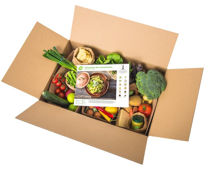 voedingsbox