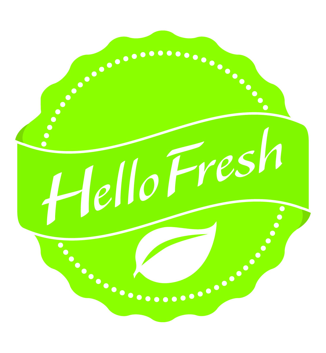 hellofresh deze week