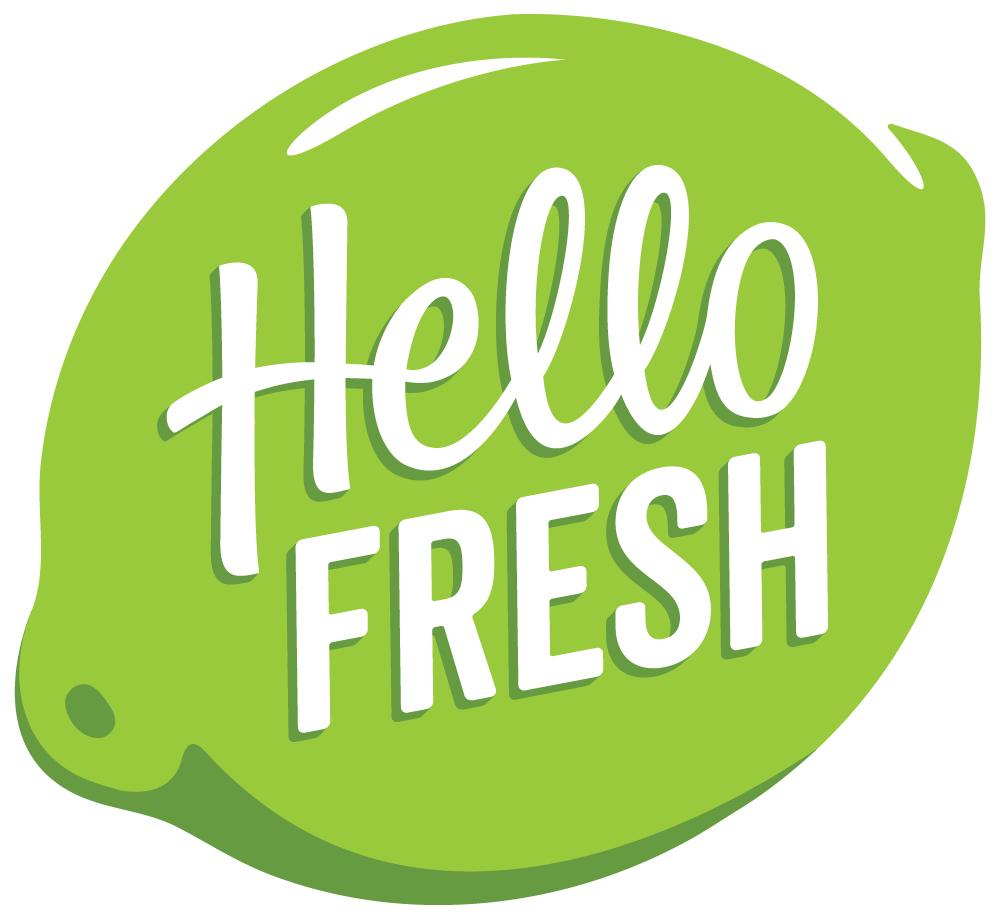 Afbeeldingsresultaat voor hellofresh logo