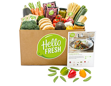 Home Delivery Meal Plans our weekly meal plans | fresh food delivery | hellofresh