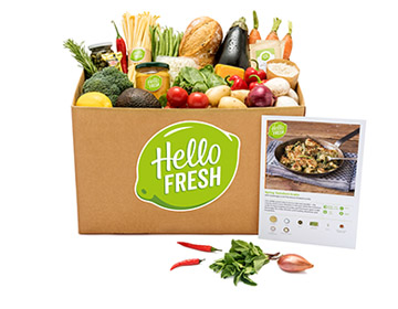 Some Known Incorrect Statements About Hello Fresh Veggie