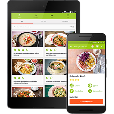 An appetizing way to experience hellofresh hellofresh how cooking should feel forumfinder Choice Image