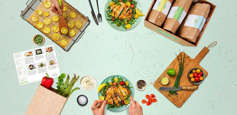 Hellofresh get cooking meal kit delivery order food forumfinder Images