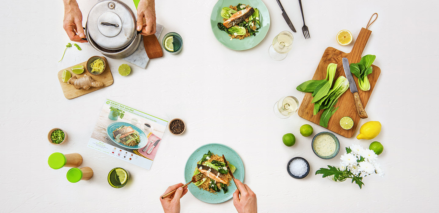 Order your delicious food box healthy meals hellofresh forumfinder Image collections