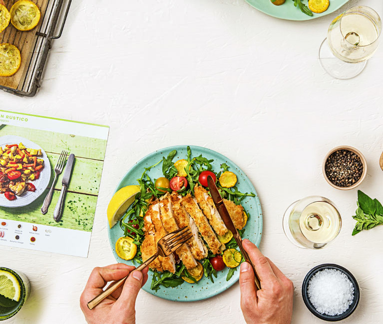 Hellofresh get cooking meal kit delivery order food forumfinder Gallery