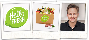 HelloFresh Downloads