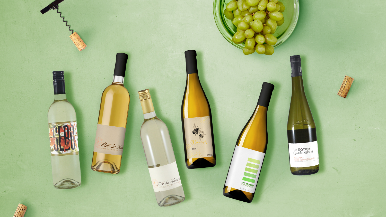 White Wine Plan