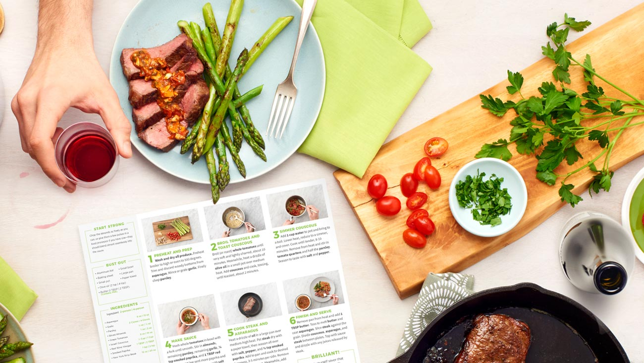 How to get weekly healthy food delivery hellofresh forumfinder Gallery