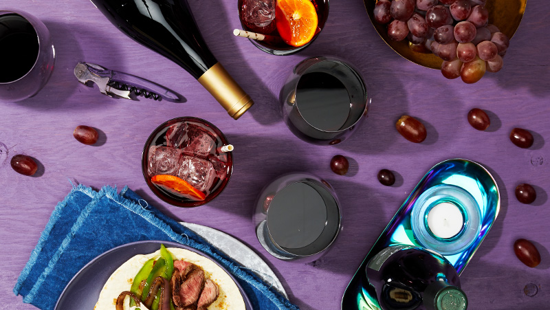 Wine Club Experience